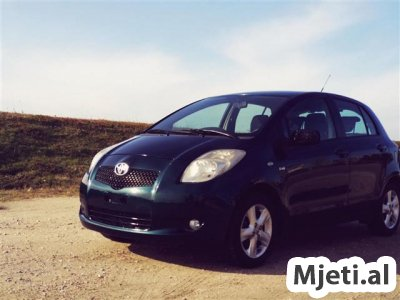 SHITET TOYOTA YARIS 1.4 Nafte 2006 START/STOP
