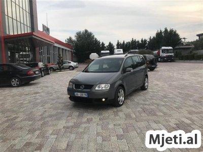 Volkswagen Touran Automatik