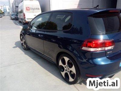 VW Golf GTI Amerikan shitet ose ndrohet
