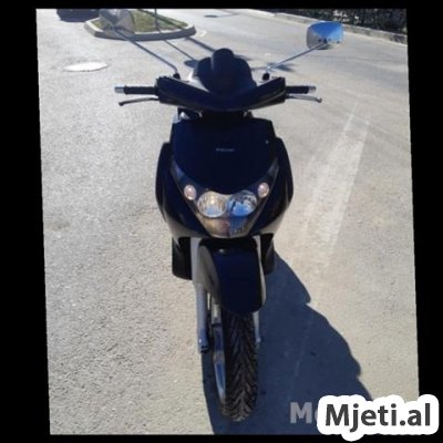 Okazion Beverly 250cc