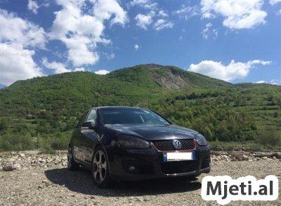 VW / Golf 5 / Automat / F1 Diezel /Look GTI