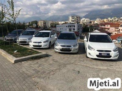 Hyundai Accent 1.6 Nafte Automat 2015 - 2017