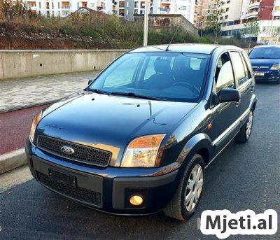 Ford fusion 2009 Automat Zvicra me dogan