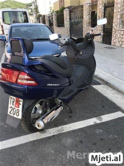 Suzuki Burgman 250cc