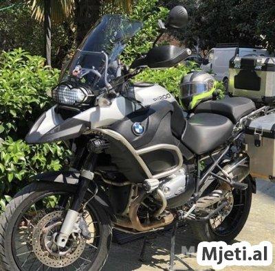 BMW Gs1200 Adventure, ne shitje mbase dhe nd...
