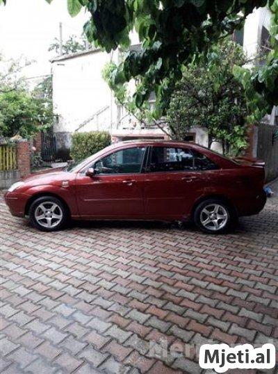 Okazion shitet Ford fokus 1400.