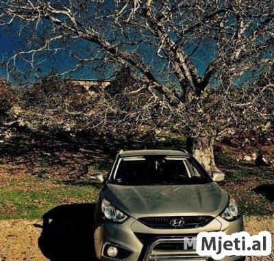 Hyundai ix35, 2.0 Diesel -11