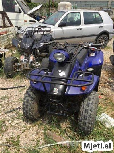 SHITET MOTORR 4 GOMSH ME LETRA 1350 euro