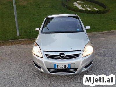 Opel 2008, 1.7 nafte, 7 vende. 204 km.origjinal