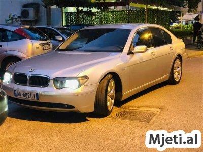Bmw seria7 , 3.0 diesel ,, Okazion!!!