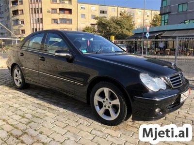 Mercedes Benz C220EVO / AVANTGARDE ??