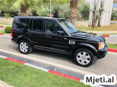 Land rover discovery 2.7 tdv6 hse 2008 9300€