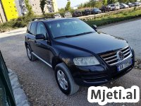 Volkswagen TOUAREG 2006 MANUAL 180,000