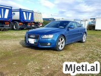 Okazion Audi A5 Manual Look S-Line 3.0