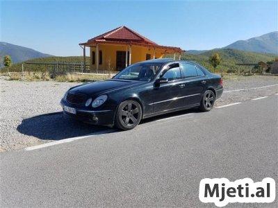 Mercedes w211 Nderrohet/okazion