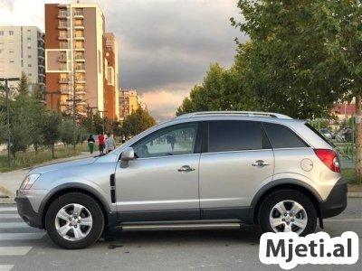 Opel Antara Nafte 2.0 Automat 4x4 me dogane !