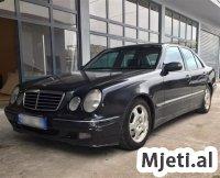 Mercedes E270 Automatike 2001