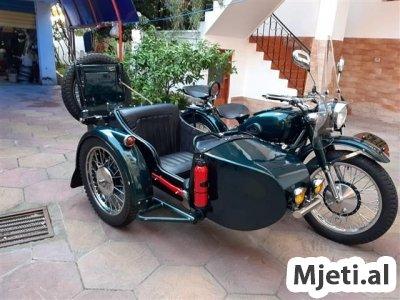 M72 ural 750 cc