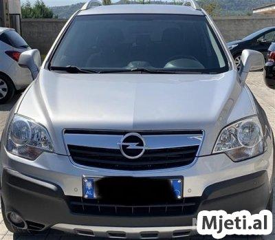 Opel Antara 4x4 2.0 Diesel Automatike 2009