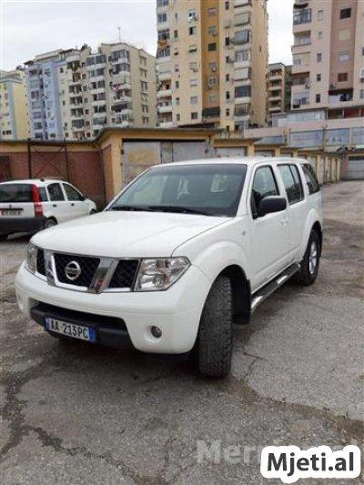 OKAZION! Nissan Pathfinder 4x4