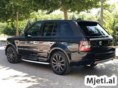 Range Rover Sport LOOK AUTOBIOGRAPHY
