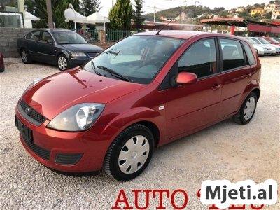 "OkazionFord Fiesta Automatike ""124Mije KM"