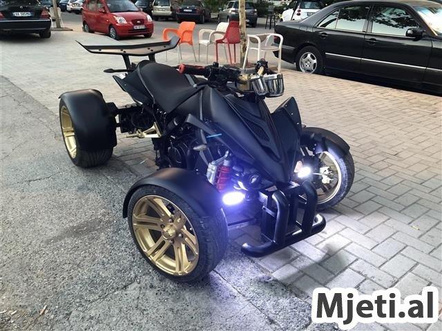 Motorr 4 gomesh