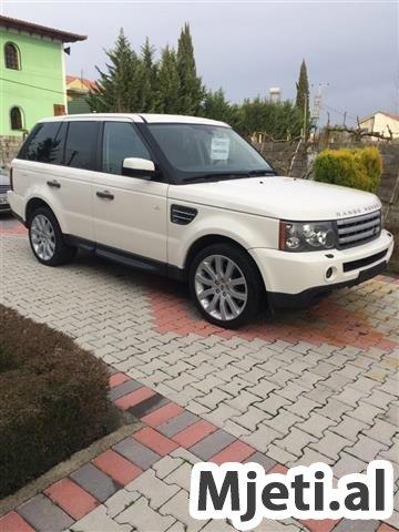 Okazion Range Rover