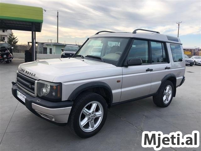 ?OKAZION?Land Rover Discovery